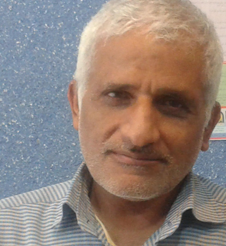 عباس حمزه ای کاندیدای مجلس دهم شورای اسلامی می شود