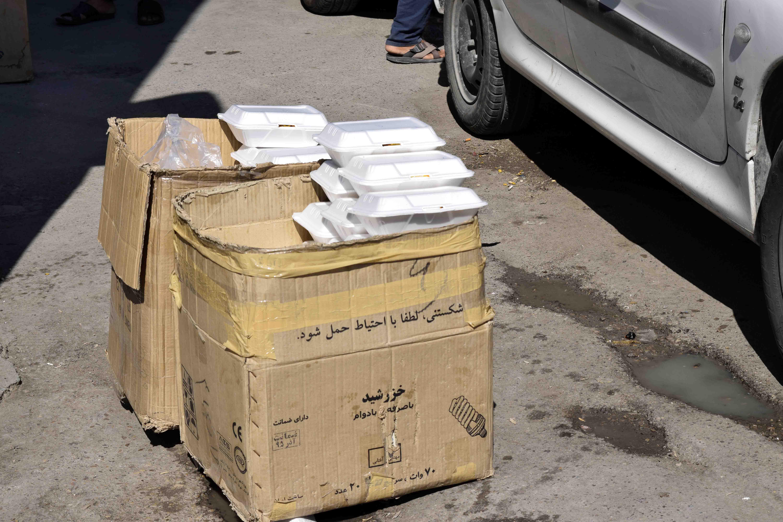 کم توجهی به سلامت  تغذیه شهروندان در شهر ساحلی بندرعباس