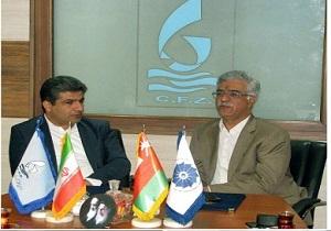 توسعه روابط اقتصادی عمان و ایران از طریق چابهار