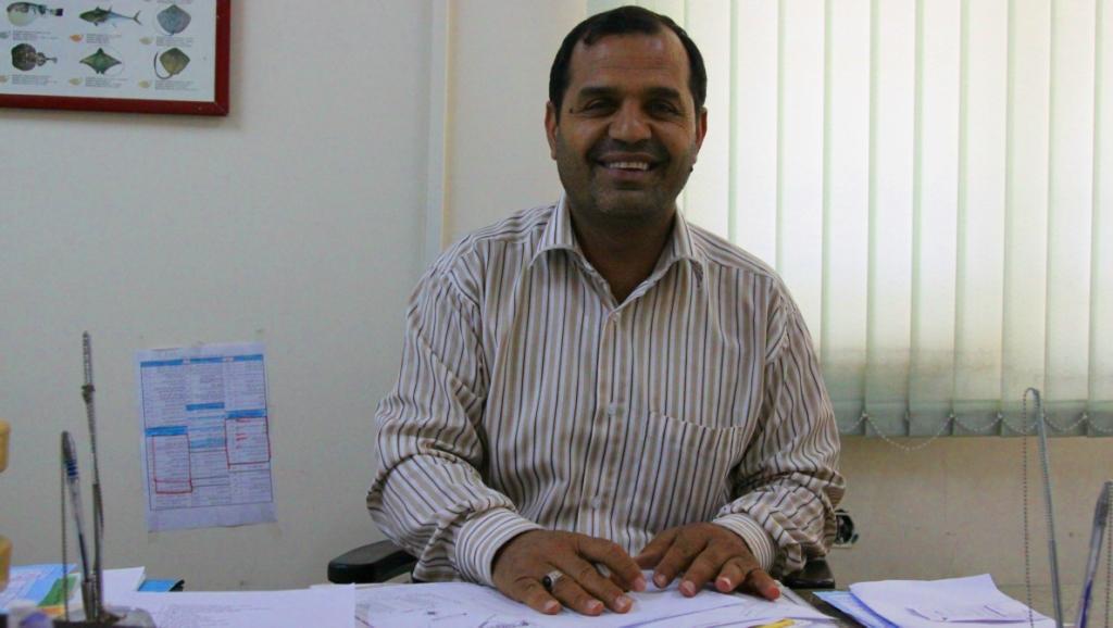 رئیس گره توسعه آبزیان آبهای داخلی شیلات هرمزگان:حاجی آباد پیشرو در پرورش ماهی خاویار