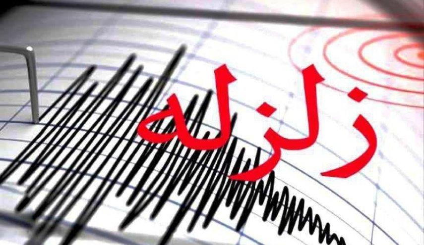 کرمان لرزید/ زلزله ۵٫۱ رسشتری مردهک در جنوب کرمان خسارت جانی نداشت