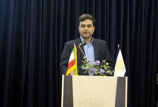 دعوت رئیس دانشگاه پیام نور هرمزگان برای شرکت در راهپیمایی یوم الله ۱۳ آبان