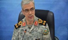 رئیس ستاد کل نیروهای مسلح ، مبارزه با قاچاق را مطالبه رهبری و ناجا را پرچمدار مبارزه با این پدیده شوم عنوان کرد.