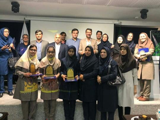 دانشگاه پیام نور مرکز بین الملل قشم برگزار کرد:تجلیل از پژوهشگران و کارآفرینان برتر در هفته پژوهش