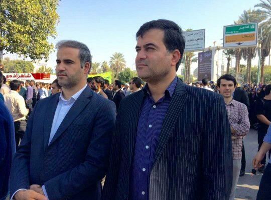 رئیس دانشگاه پیام نور هرمزگان:حماسه ۹ دی نماد عزت، استقلال و بصیرت مردمی است
