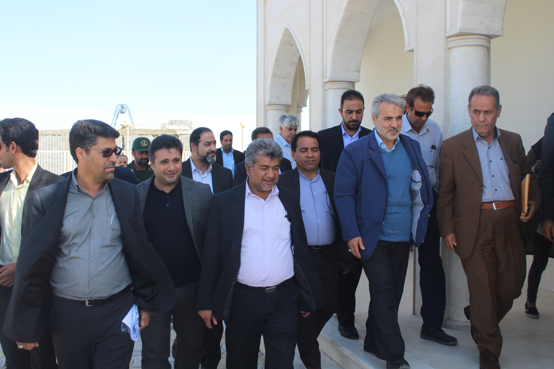 دکتراحمد حمزه:اعتبارات ملی و استانی با عدالت توزیع شود