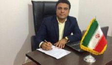 رییس هیئت گلف استان هرمزگان بعنوان مشاور ورزشی فرماندار بندرعباس منصوب شد