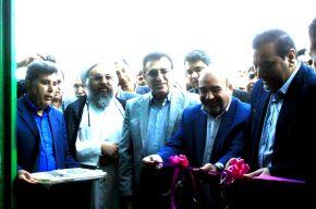 نمایشگاه کتاب جنوب کرمان آغاز به کار کرد