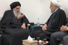 رقابت ایران و آمریکا در دو سوی «دجله» / عراق چگونه در کشاکش «همسایه مورد اعتماد» و «متحدی که از پشت دریاها آمده»، توزان برقرار خواهد کرد؟ / آنچه تهران در عراق از آن برخوردار است و واشنگتن از آن محروم
