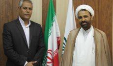 مدیر مسئول خبرگزاری پانا استان هرمزگان منصوب شد