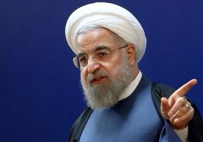 روحانی در جمع سفرا و روسای نمایندگیهای ایران در خارج کشور چه گفت؟