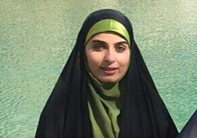 حجاب و عفاف تنها یکی از صدها مولفه های اسلامی است