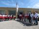 خدمات رسانی به ۷۸۲ نفر از اهالی روستاهای شهرستان ممسنی توسط جمعیت هلال احمر هرمزگان