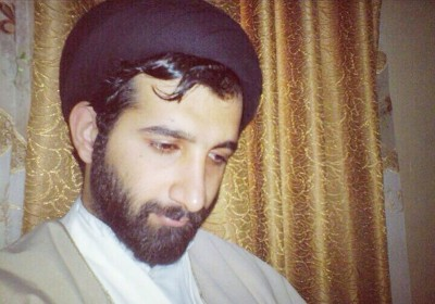 حجت الاسلام سید یاسین دولتخواه؛ جنگ و شهدا متعلق  به تمام  ملت است و متعلق به گروه و  اشخاص خاصی نیست.
