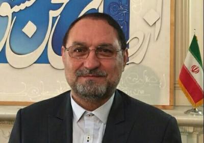 سیدجواد میرعرب ؛ بدون تردید با وجود ترامپ فشار بر ایران بیشتر خواهد شد…