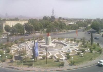 معرفی شهر کهنوج