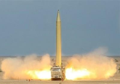 سیلی محکم «موشکی» ایران به تروریستها در سوریه/ سپاه انتقام گرفت