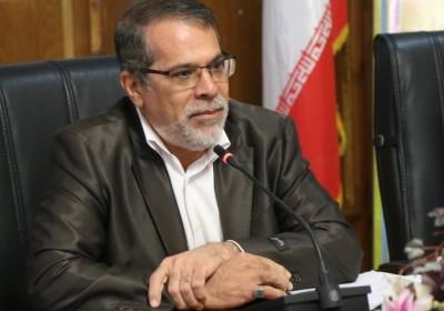 سرپرست فرمانداری شهرستان ابوموسی منصوب شد