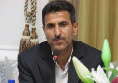 سرپرست دفتر سیاسی، انتخابات و تقسیمات کشوری استانداری هرمزگان منصوب شد