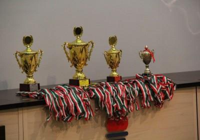 درخشش بانوان ورزشکار منطقه خلیج فارس در مسابقات سراسری شنا