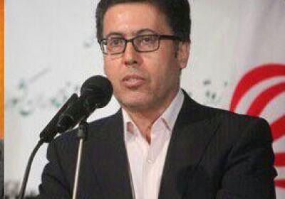 دکتر ابراهیم انصاری لاری رئیس منطقه آزادکیش شد