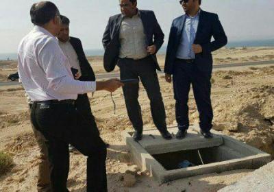 فرماندار قشم: سیاست دولت تسهیل روند سرمایه گذاری است