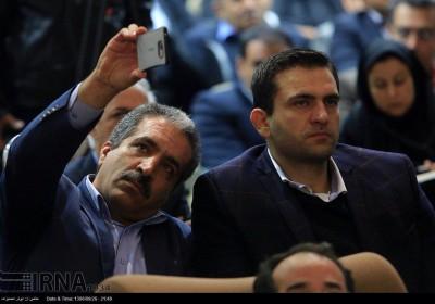 اولین انتصاب شهردار جدید کرمان