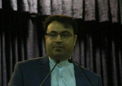 فرماندار قشم: بازار اسلامی یکی از شرایط تحقق اقتصاد مقاومتی است