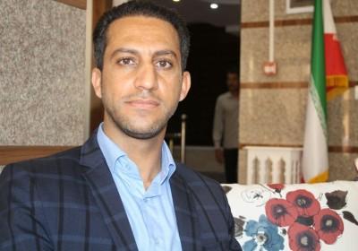 """مدیر حراست دانشگاه پیام نور هرمزگان؛""""غنای فرهنگی """"، امنیت را تضمین خواهد کرد"""