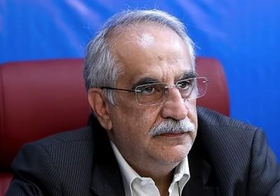 مسعود کرباسیان وزیر امور اقتصادی و دارایی:هفته پرکار و امید بخش