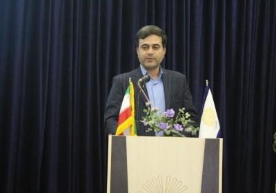 رئیس دانشگاه پیام نور استان هرمزگان؛ علم بدون ایمان باعث رشد و بالا رفتن ما نمیشود
