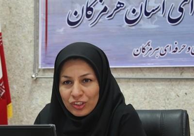 مدیر کل آموزش فنی و حرفه ای استان هرمزگان: SCD در دانشگاه های استان برای مهارت آموزی دانشجویان فعالیت می کند