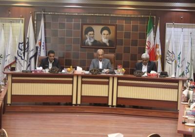 واحد حقوق شهروندی پایگاه خبری مکران بررسی کرد:شورای شهر بندرعباس کارت زرد گرفت