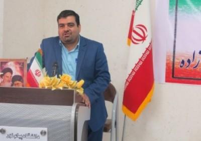 گرامیداشت روز ملی خلیج فارس، به رسم دانشگاه پیام نور مرکز بین المللی قشم