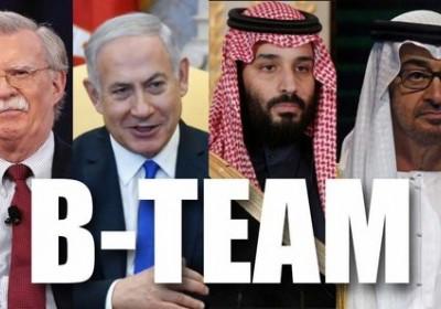 «پرچم دروغین» جدید «تیم ب» برای افزایش تنش در منطقه:چرا همزمان با دیدار تاریخی آبه از ایران حملات به نفتکشها صورت گرفت؟