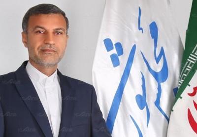 پیام تـبریک احمد مــرادی به مناسبت هفته قوه قضائـیه
