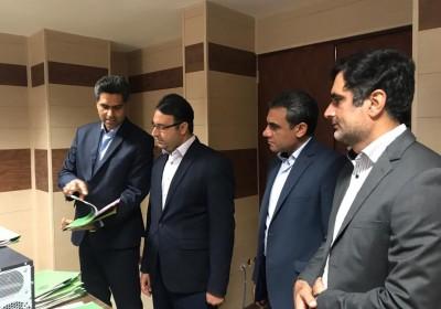 فرماندار شهرستان قشم : برنامه های تامین اجتماعی در راستای ارائه خدمات غیر حضوری قابل تحسین است.
