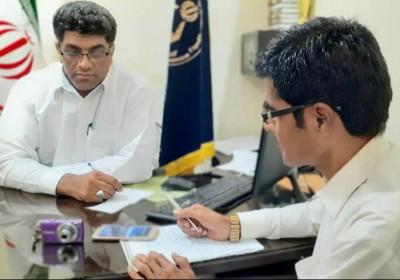 گفتگویی خودمانی با سرپرست کمیته امداد شهرستان قصر قند