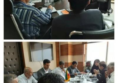 آمادگی کمیته تدارکات و پشتیبانی ستاد انتخابات استان برای اجرای فرایند رای گیری در سطح گسترده تر