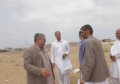 استقلال ادارهکل آموزش و پرورش جنوب سیستان وبلوچستان با محوریت شهر چابهار