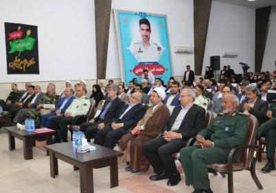دستاورد همایش بزرگان طوایف در عنبر آباد،آشتی ۴طایفه و رهایی ۵نفر از قصاص رقم زد