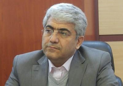 ناجی ،معاون سیاسی، امنیتی و اجتماعی استانداری هرمزگان شد