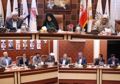 اعضای کمیسیونهای تخصصی شورا و شهرداری بندرعباس مشخص شدند