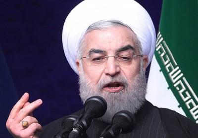 روحانی: من هم روز جمعه فهمیدم که بنزین سهمیهبندی شده / موضوع بنزین را به وزیر کشور و شورای امنیت کشور واگذار کرده بودم؛ گفتم این مصوبه ماست؛ اجرایش با شما و صداوسیما / بروید و هر وقت مناسب دیدید اجرا کنید؛ به من هم نگویید