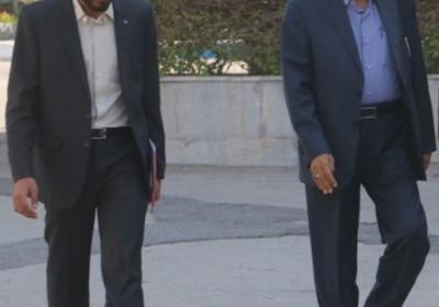 در پنجمین روز از نامنویسی انتخابات مجلس شورای اسلامی در هرمزگان منصور آرامی نیز وارد میدان انتخابات شد.
