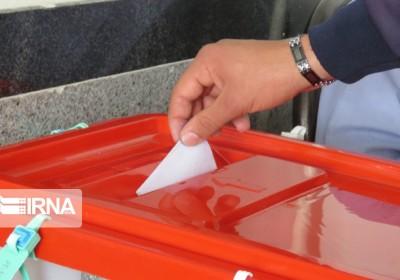 رییس ستاد انتخابات استان کرمان خبر داد مشارکت ۵۰.۴۲ درصدی کرمانیها در انتخابات مجلس یازدهم