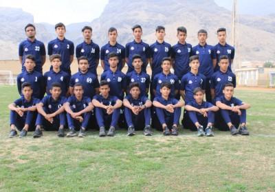صعود تیم مینابی نماینده هرمزگان در استهبان استان فارس به دور دوم رقابتهای کشوری …