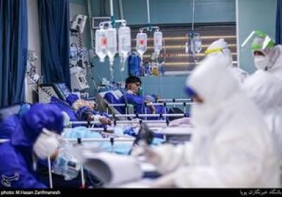مرد بمی مسنترین بیمار کرونایی ایران ،کرونا را شکست داد