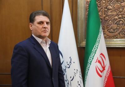 پیام تسلیت استاندار کرمان به مناسبت شهادت سه تن از ماموران ناجا