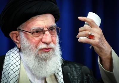 رهبر انقلاب: مسئولان و دولت بعدی حل مشکلات خوزستان را به صورت جدی دنبال کنند